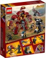 Lego The Hulkbuster Smash-Up 76104