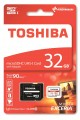 Toshiba Exceria M302 microSDHC UHS-I U3