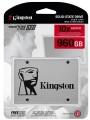 SSD накопитель Kingston SSDNow UV400