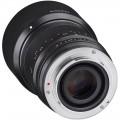 Samyang 50mm f/1.2 AS UMC CS