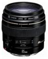 Canon EF 85mm f/1.8 USM  - другой ракурс