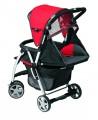 Легкая и надежная прогулочная коляска коляска Chicco Simplicity Top stroller...