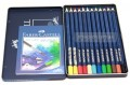 Faber-Castell Art Grip Aquarelle Set of 12