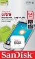 SanDisk Ultra microSDXC 320x UHS-I
