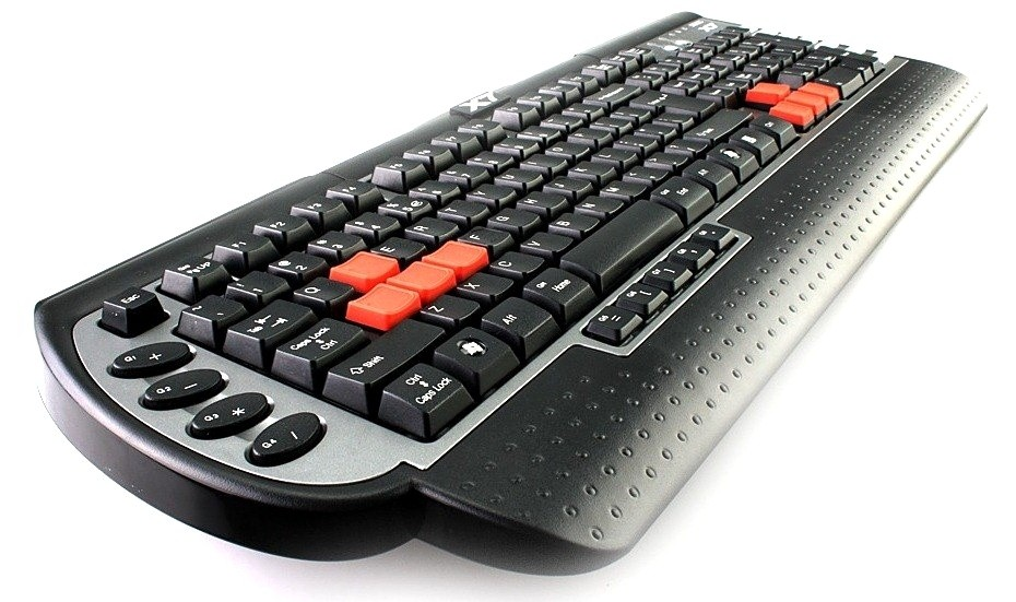 Скачать драйвера на клавиатуру a4tech x7 g300