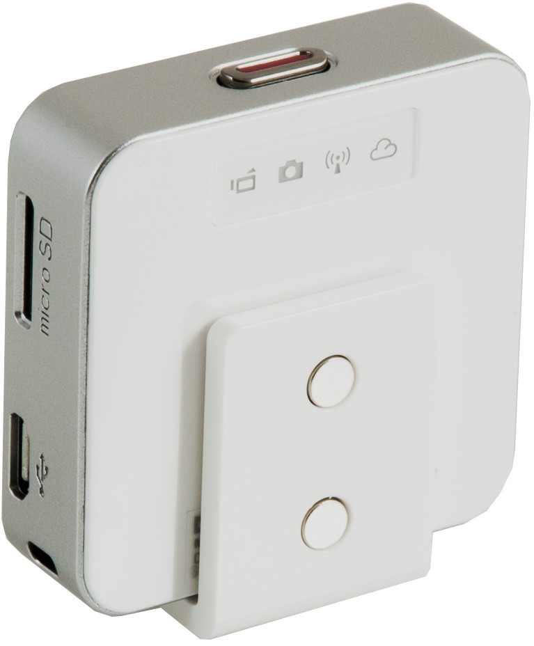 Ip камера xiaomi ants smart camera night
