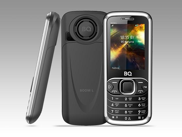 93ebde54c48d Мобильный телефон BQ BQ-2427 Boom L Вопросы и ответы о мобильном телефоне BQ  BQ-2427 Boom L   Magazilla.ru