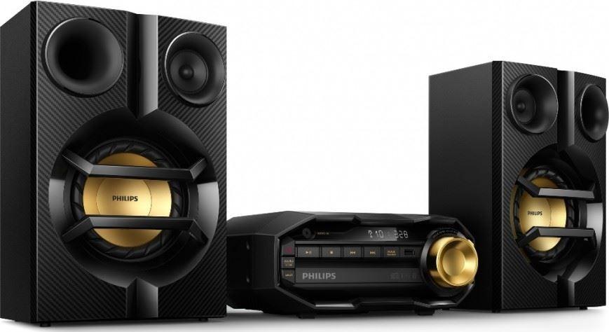 41aa3dea62ea Philips FX-10 – купить аудиосистему, сравнение цен интернет-магазинов   фото, характеристики, описание   E-Katalog