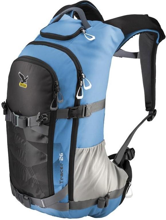 Рюкзак salewa tracer 24 рюкзак wenger «narrow hiking pack»