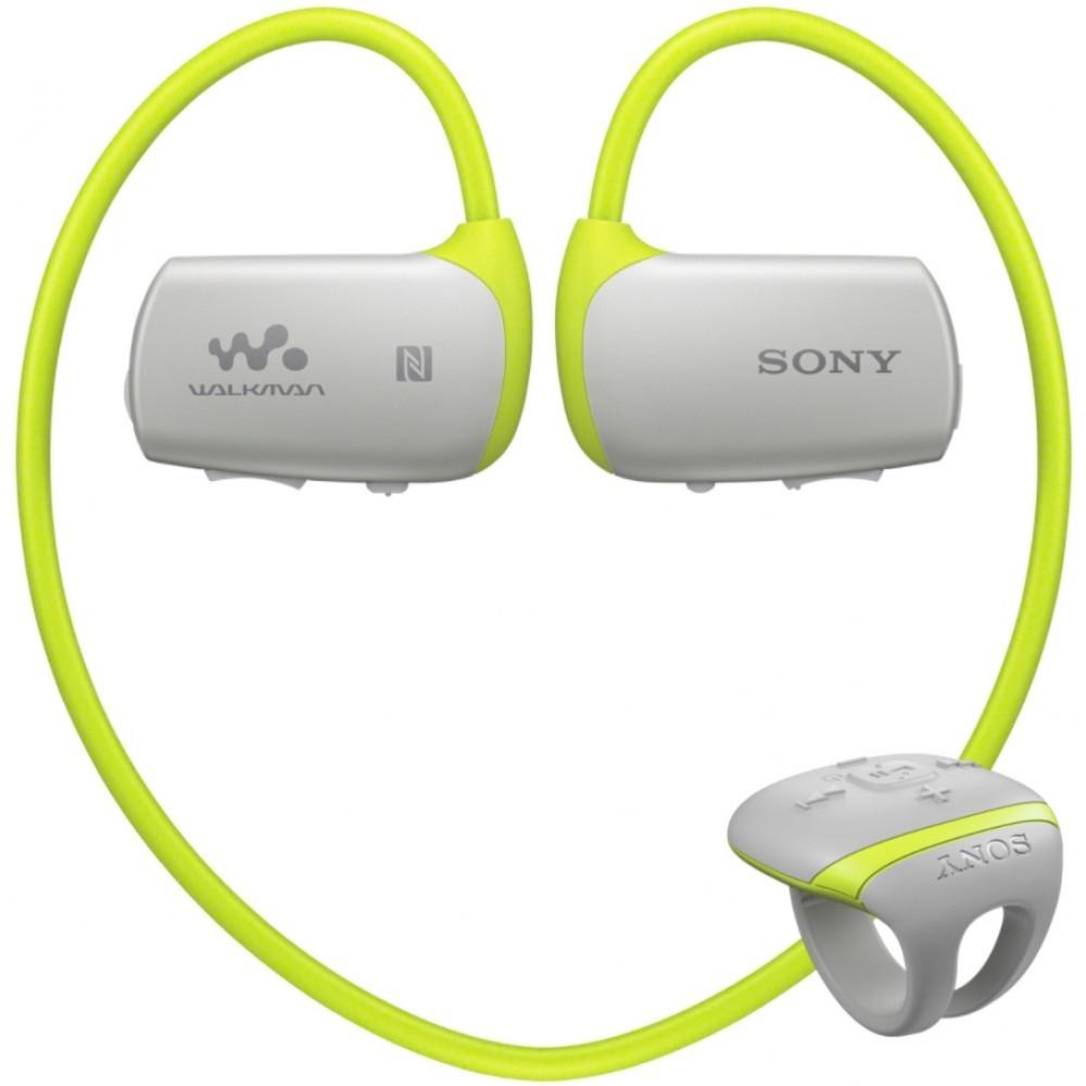 Инструкция Sony Nwz-ws615 - фото 7