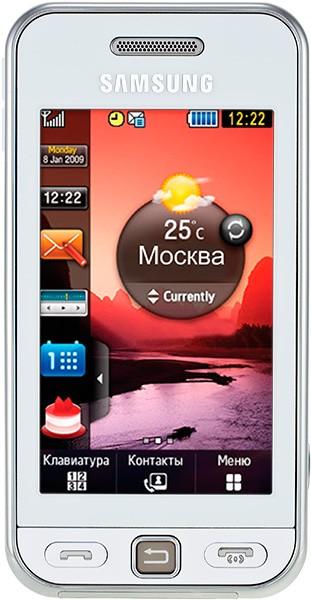 Скайп для телефона samsung gt-s5230 завис iphone 6