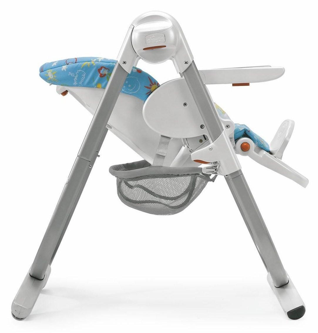 Chicco Polly Magic купить стульчик для кормления цены отзывы