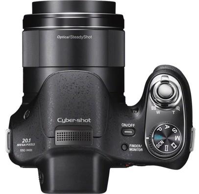 Фотоаппарат Sony Dsc H400 Инструкция - фото 6