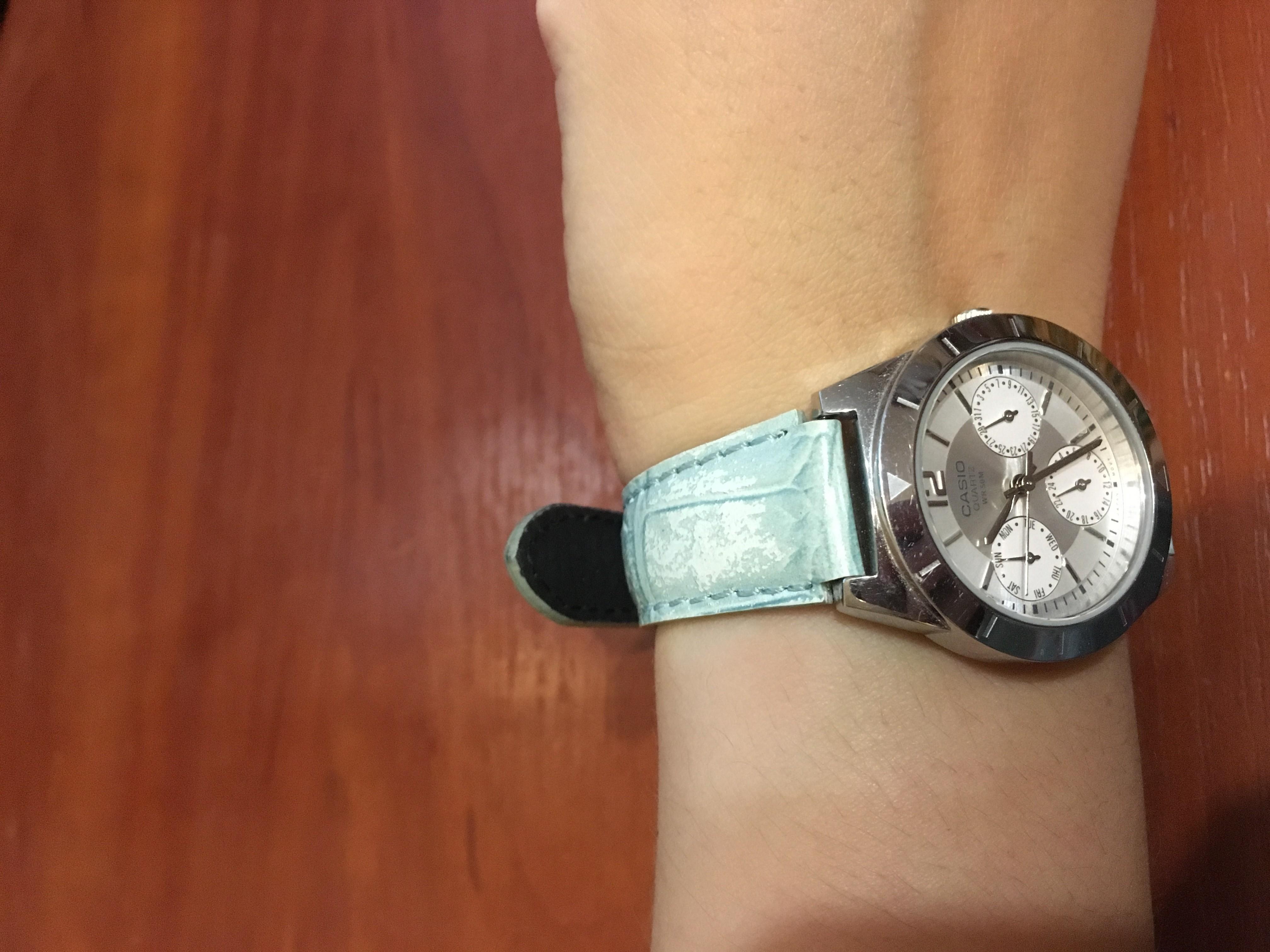 Casio Ltp 2069l 7a2vef купить наручные часы цены отзывы