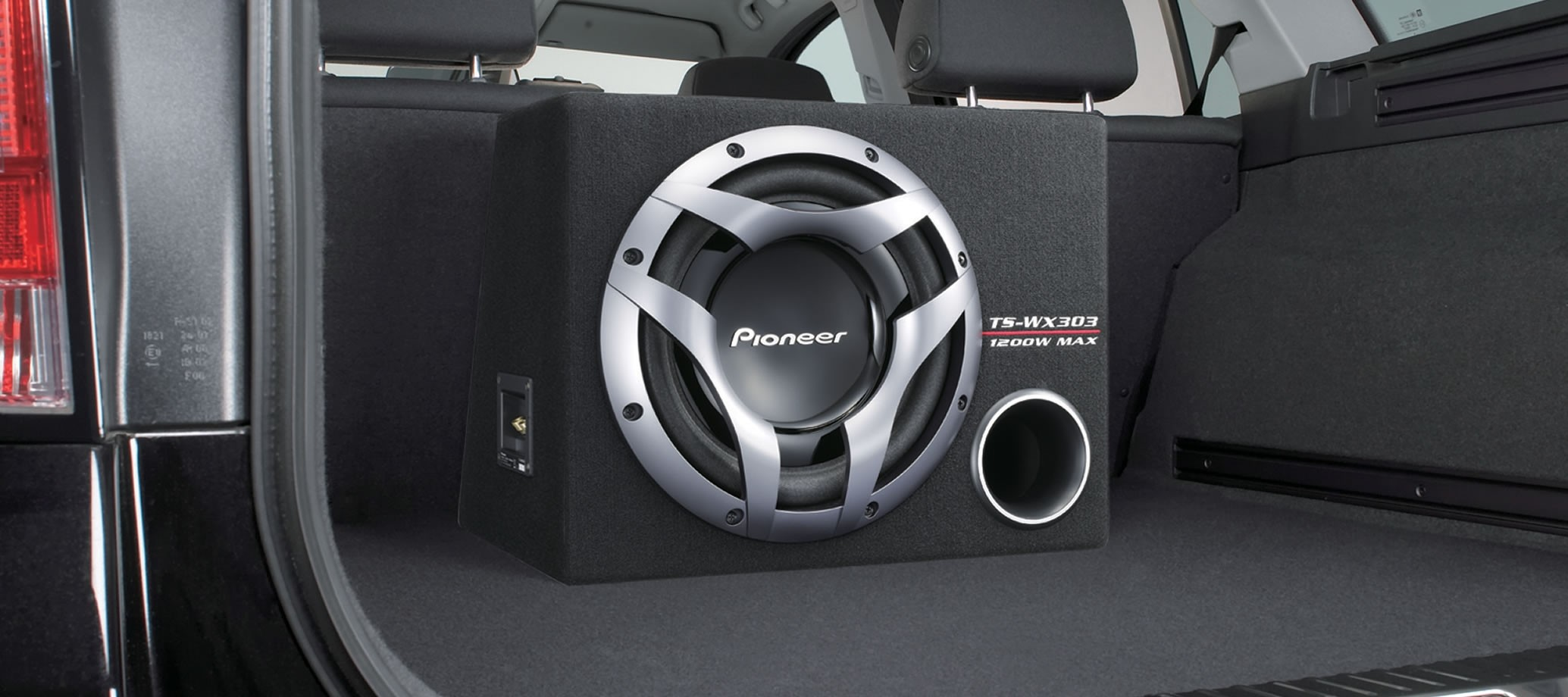 pioneer ts-w304r инструкция