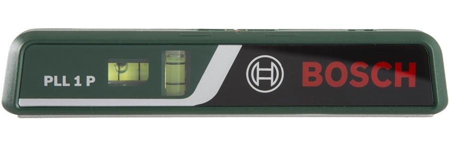 Нивелир Bosch PLL 1 P 0.603.663.320 - фото 10