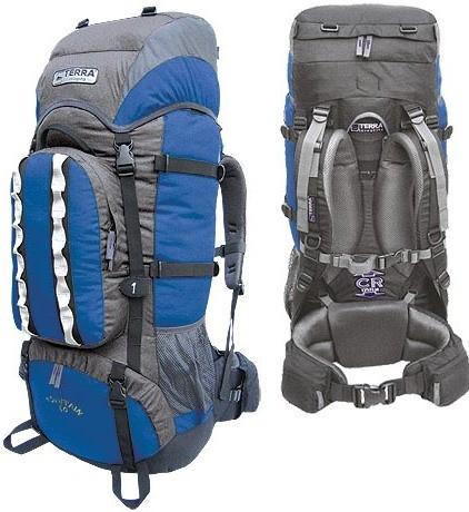 Рюкзак терра витим 110 иркутск рюкзаки для панков
