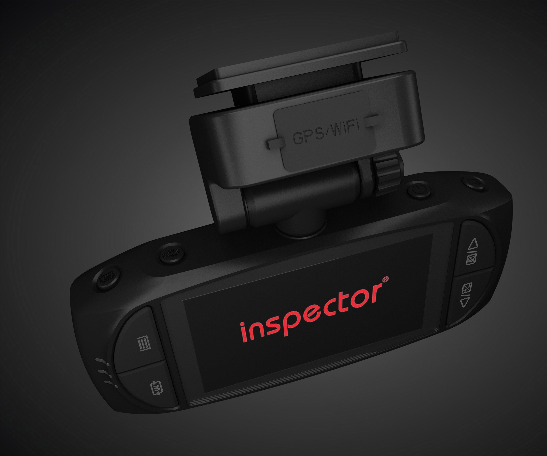 Видеорегистратор инспектор виа