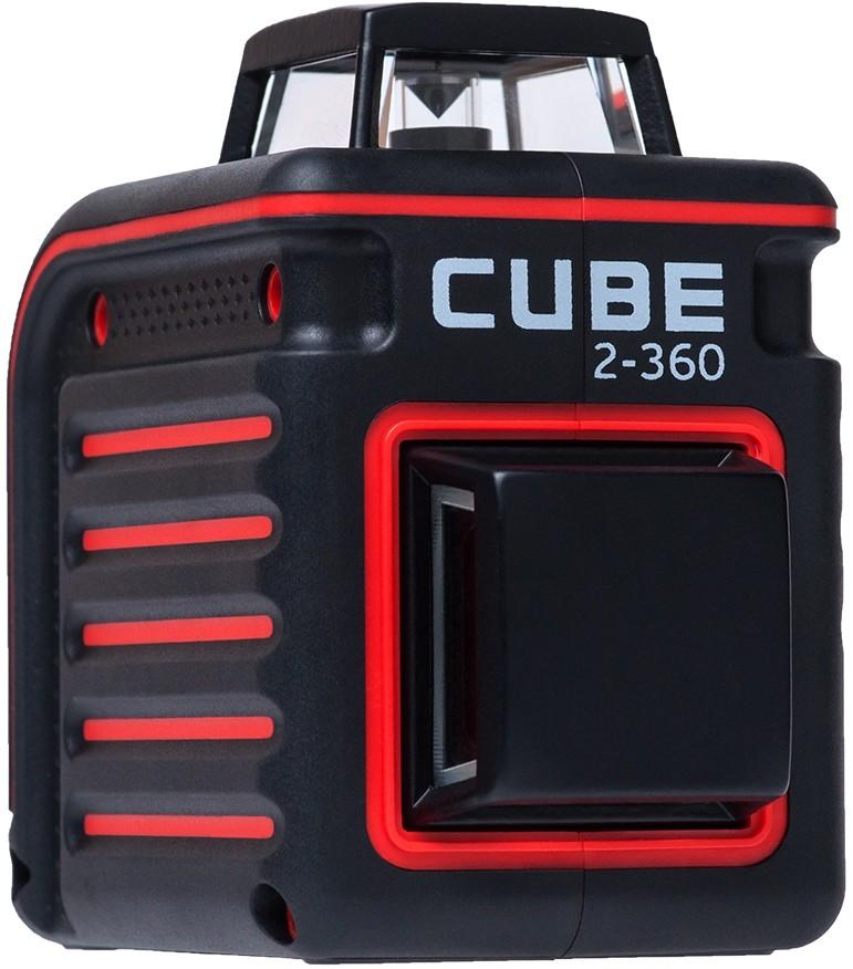Нивелир ADA Instruments Cube 2-360 Basic Edition - фото 10