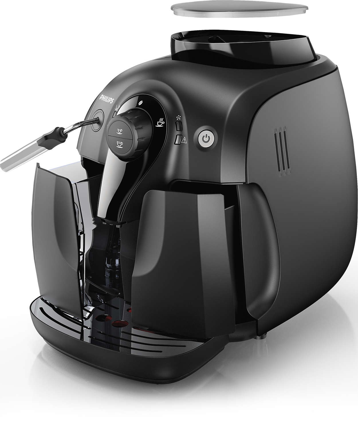 кофемашины филипс hd 8743 инструкция