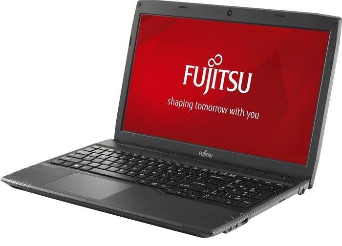 Инструкция Для Ноутбука Fujitsu