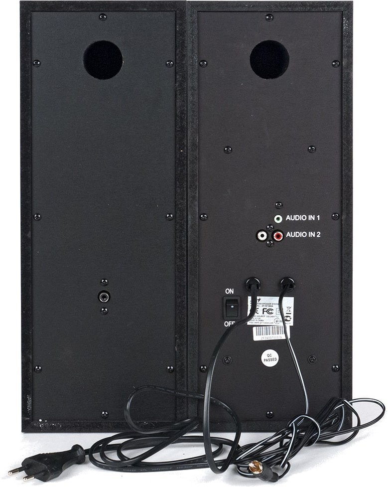 Genius SP-HF 1800 USB Wired