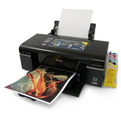 Скачать программе на принтер epson stylus photo t50