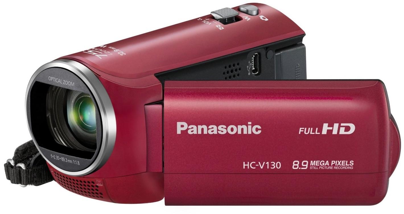 инструкция для видеокамеры panasonic hc-v720m black