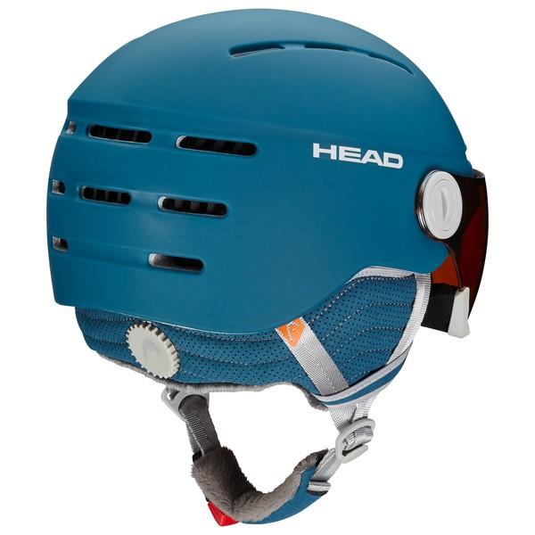 fac481fb94b1 Head Queen - купить горнолыжный шлем  цены, отзывы, характеристики    стоимость в магазинах Украины  Киев, Днепропетровск, Львов, Одесса