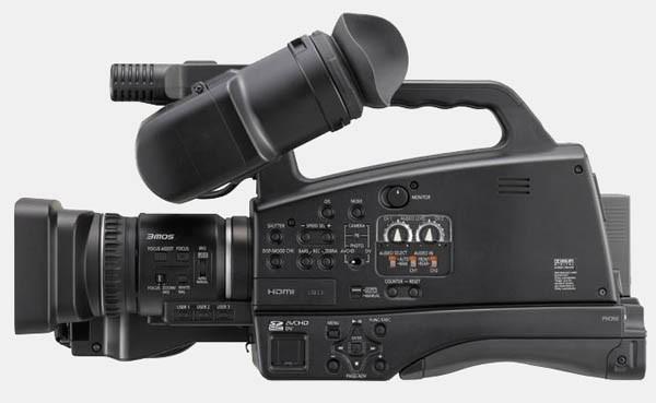 Panasonic Ag-hmc74er инструкция - фото 8