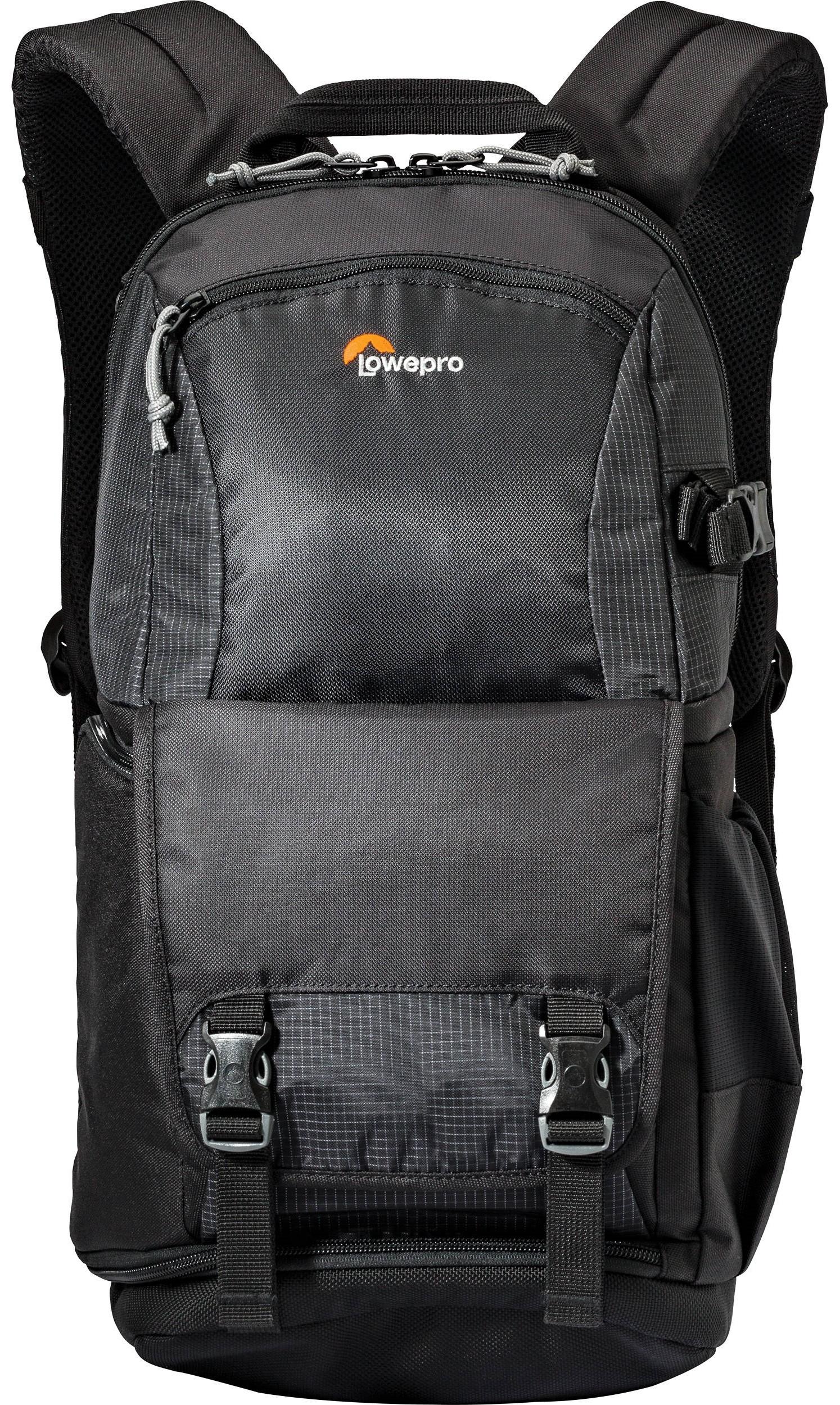 Lowepro Fastpack Bp 150 Aw Ii Protactic Sh 120 Black
