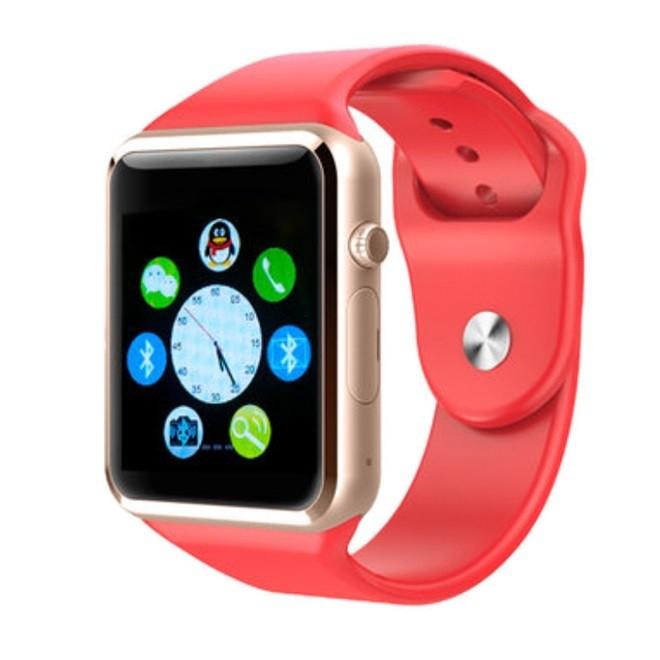 e6e999589b03 Smart Watch Smart A1 - купить носимый гаджет  цены, отзывы, характеристики    стоимость в магазинах Украины  Киев, Днепропетровск, Львов, Одесса