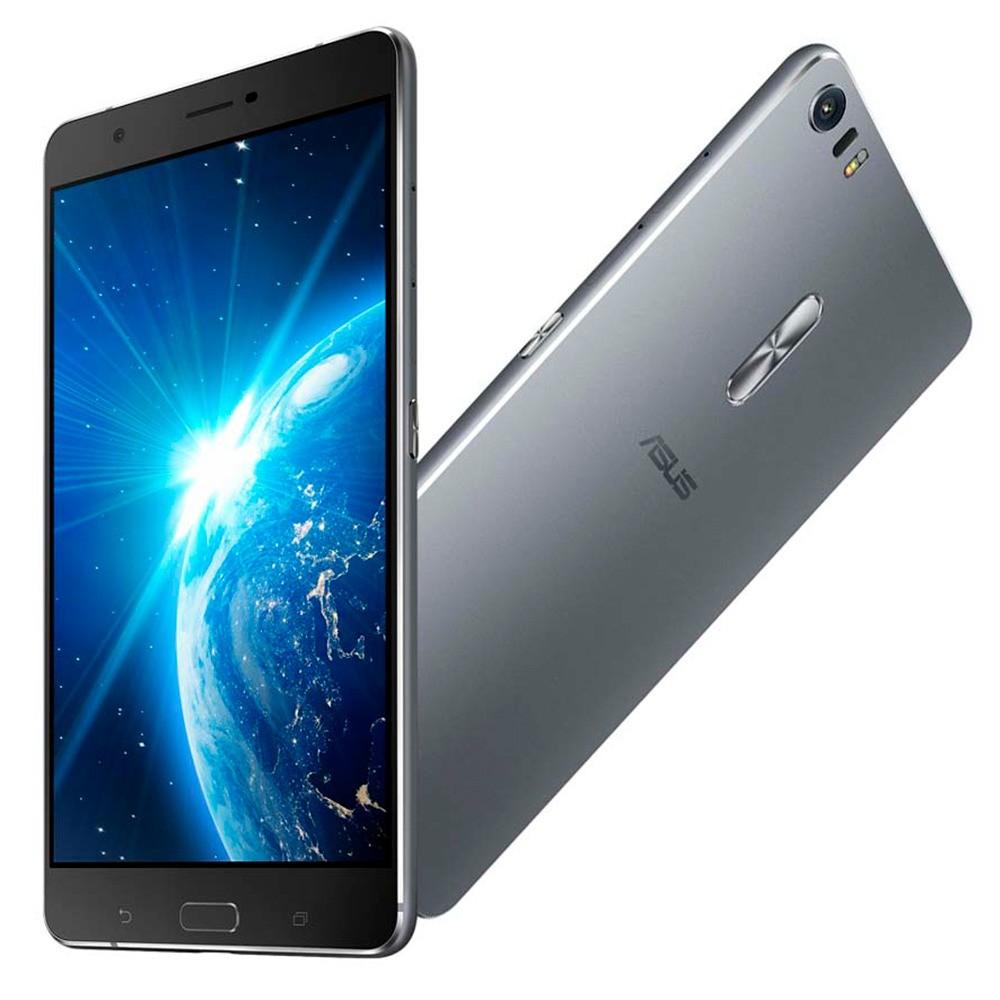 Смартфон Asus Zenfone 3 Max  ixbtcom