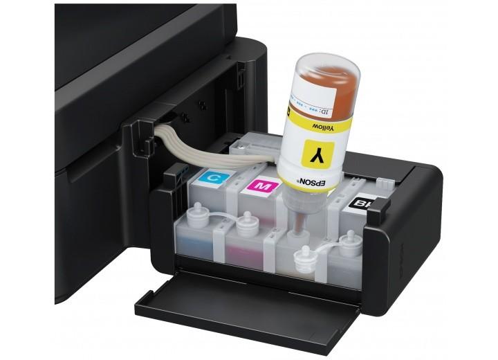 Драйвер к принтеру epson l210 скачать