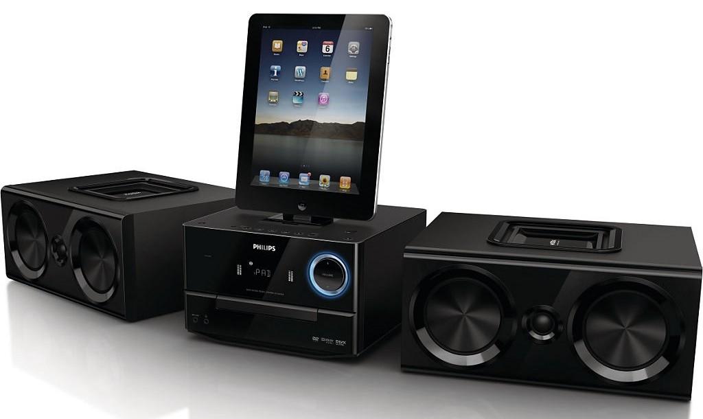 cd4b3d671098 Philips DCD-3020 – купить аудиосистему, сравнение цен интернет-магазинов   фото, характеристики, описание   E-Katalog