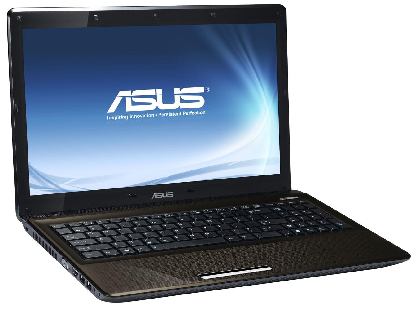 Скачать драйвера для ноутбука asus k52n