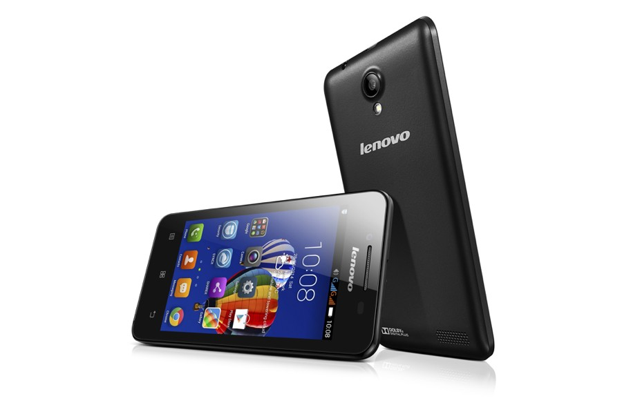 инструкция к телефону Lenovo A319 - фото 9