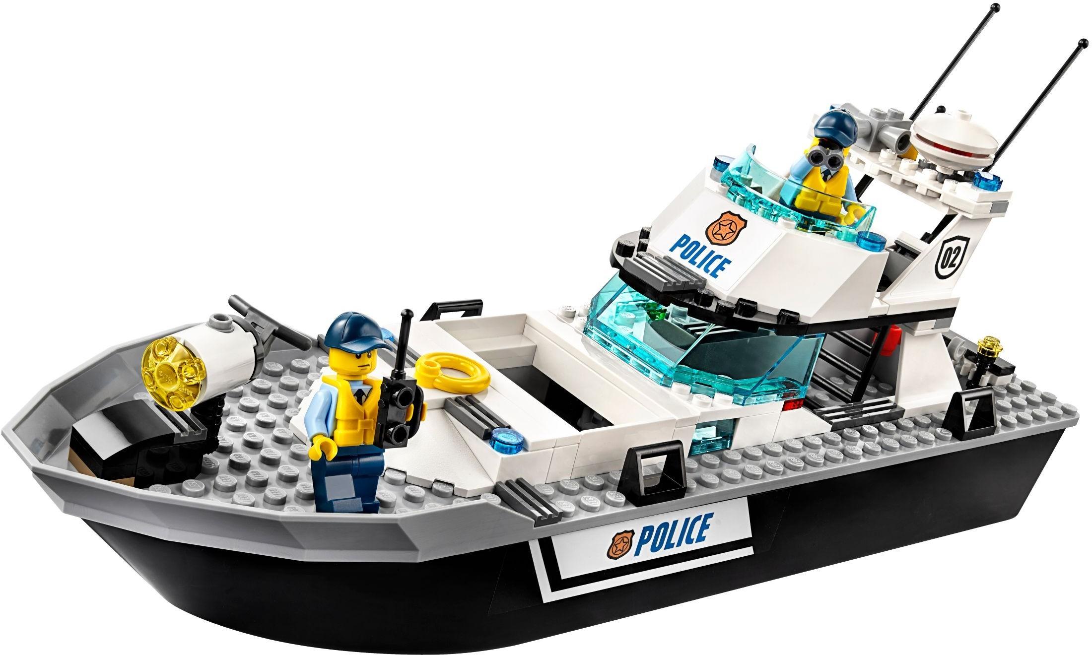 конструктор Lego 60129