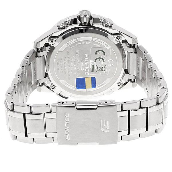 dcf207c88574 Casio EQB-510D-1A – купить наручные часы, сравнение цен интернет-магазинов   фото, характеристики, описание   E-Katalog