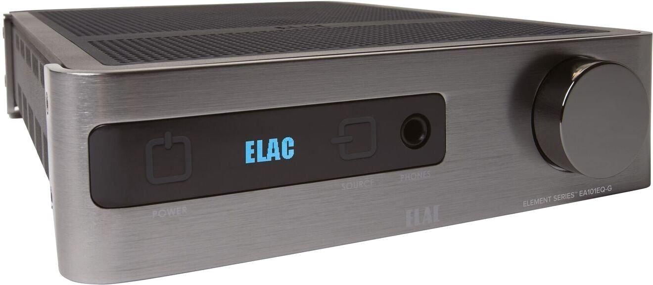Картинки по запросу ELAC Element Amp EA101EQ-G россия
