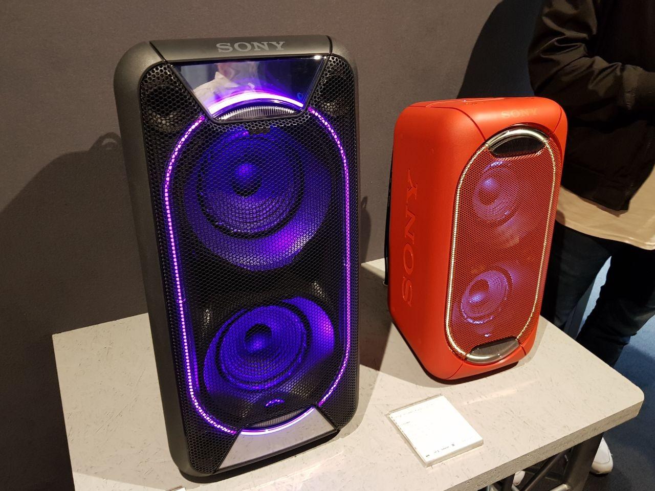 Sony GTK-XB90 - купить аудиосистему  цены, отзывы, характеристики    стоимость в магазинах Украины  Киев, Днепропетровск, Львов, Одесса 4b96a6a5f11