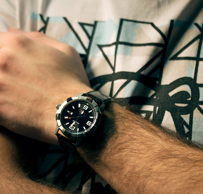 Часы Orient UNE6002A Часы Orient EMBB002D