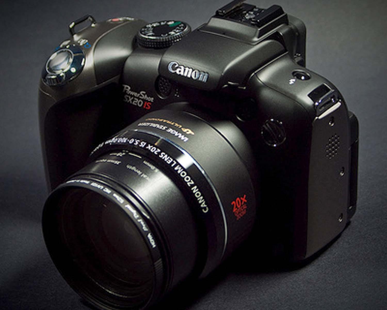 canon powershot sx260 hs инструкция