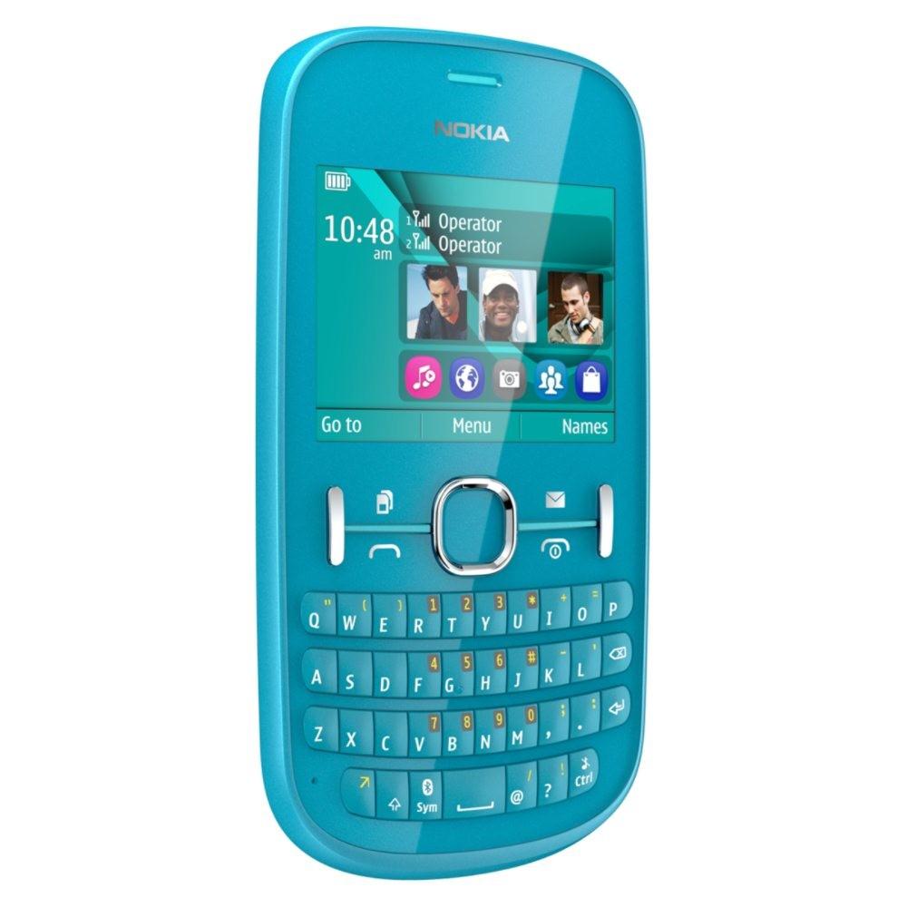 Nokia asha 200 инструкция