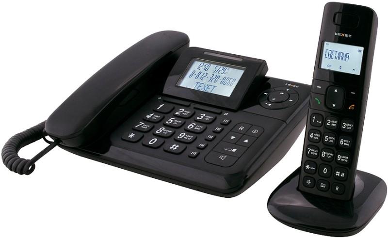 инструкция на телефон texet