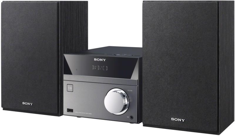 Sony CMT-S40D – купить аудиосистему, сравнение цен интернет-магазинов   фото, характеристики, описание   E-Katalog b569d1834bc