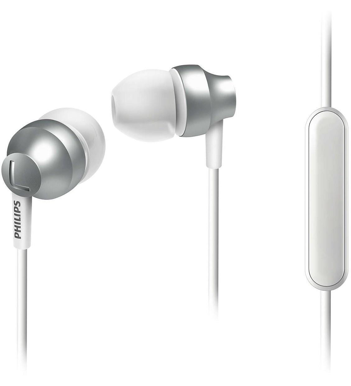 Philips She3855 Jgos17 In Ear Headphone With Mic She1405 Black E Katalog