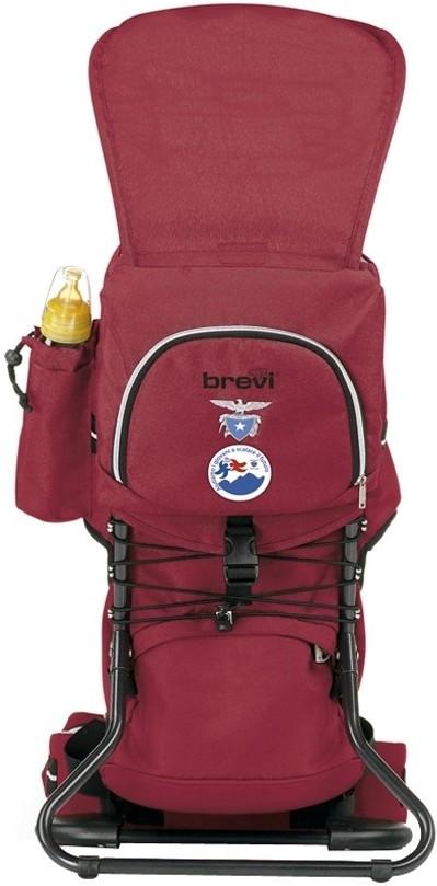 Рюкзак-кенгуру brevi rocky забавные рюкзаки для девушек