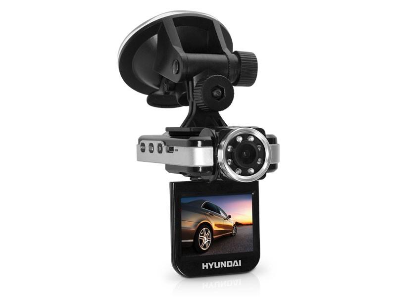 Видеорегистратор hyundai h dvr06 цена
