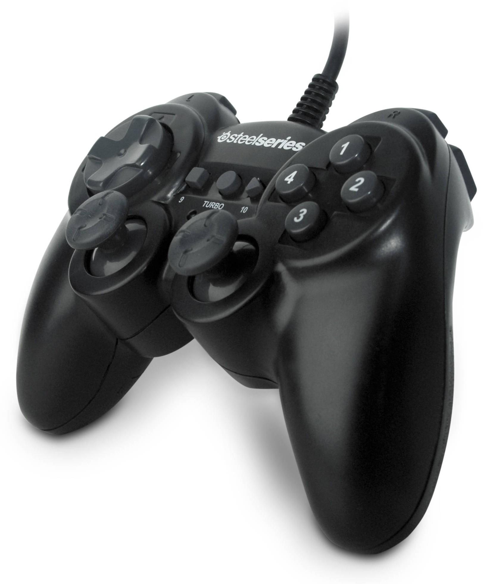 Игровой манипулятор SteelSeries 3GC Controller купить ▷ цены и ...